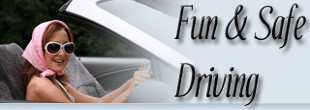 Defensive driving site - your source of information and the place to share your experience